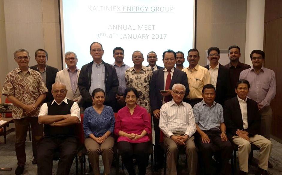KE Group Annual Meeting